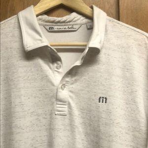 Travis Mathew DriFit Golf Polo ⛳️
